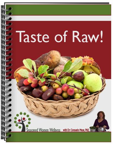 TasteOfRawCover